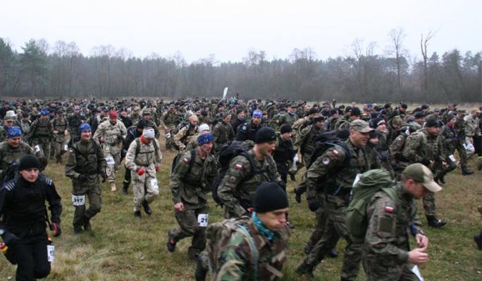 XII Maraton Komandosa